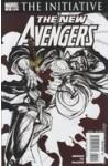 New Avengers  30  VF-