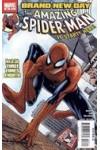 Amazing Spider Man 546  VF