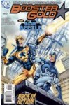 Booster Gold  7  VF