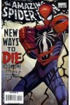 Amazing Spider Man (1999) 568  VG