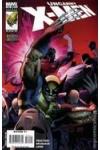X-Men  502  VF