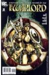 Warlord (2009)  2  VF-