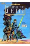 Star Wars Return of the Jedi TPB (1983)  VG+