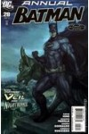 Batman Annual  28  VFNM