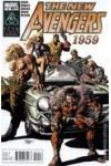New Avengers (2010) 10  VF