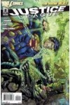 Justice League (2011)  2  VF-