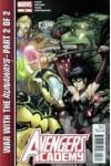 Avengers Academy 28  VF