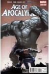 Age of Apocalypse   4  NM