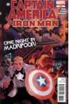Captain America (2005) 633  VFNM