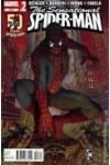 Sensational Spider Man (2012) 33.2  VF+