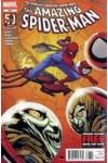 Amazing Spider Man (1999) 697  VF