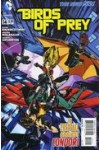 Birds of Prey (2011) 14  FVF
