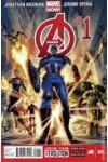Avengers (2013)  1  VF+