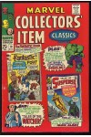 Marvel Collectors Item Classics 10  FN+
