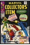 Marvel Collectors Item Classics 14  FN