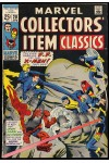 Marvel Collectors Item Classics 20  FN+