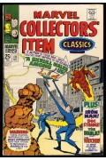 Marvel Collectors Item Classics 13  FN+
