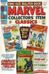 Marvel Collectors Item Classics  2  GD