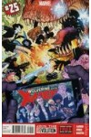Wolverine and the X-Men  25  VF
