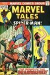 Marvel Tales  42  GVG