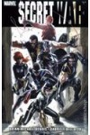 Secret War TPB  VF-