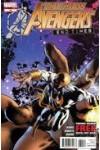 New Avengers (2010) 34  VFNM