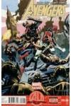 Avengers Assemble 15  VF+
