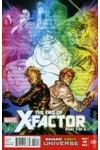 X-Factor (2006) 259  VF-