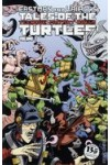 Tales of the Teenage Mutant Ninja Turtles TPB  3  FN-