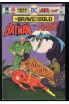 Brave and the Bold  125  VF-