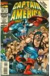Captain America  430  FVF
