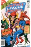 Justice League of America  153b  FN-
