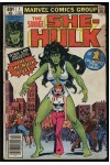 Savage She-Hulk  1  FRGD