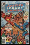 Justice League of America  137  VF-