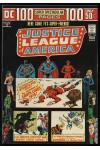 Justice League of America  110  FN+