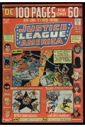 Justice League of America  111  GVG