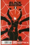 Black Widow (2014)  6  VF-