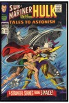 Tales To Astonish  88  VGF