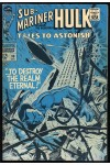 Tales To Astonish  98  VG+