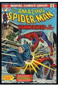 Amazing Spider Man  130  FN+