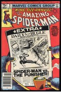 Amazing Spider Man Annual  15  VF-
