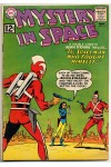Mystery In Space   74  GD-