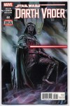 Star Wars Darth Vader  1  VF