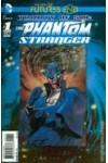 Trinity of Sin Future's End:  Phantom Stranger 3D  VFNM