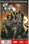 Wolverine and the X-Men (2014) 11  VF-