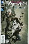 Batman Eternal 47  NM-