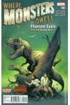 Where Monsters Dwell (2015) 2 VF