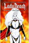 Lady Death (2010) 20b  VF+