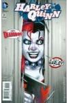 Harley Quinn (2014) 21  VFNM