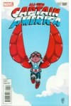 All New Captain America 1h  VF+
